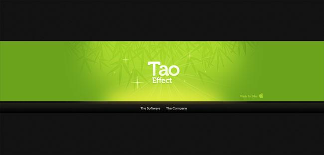 www.taoeffect.com