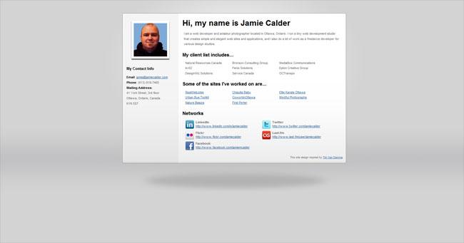 Jamie Calder