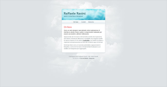 Raffaele Rasini