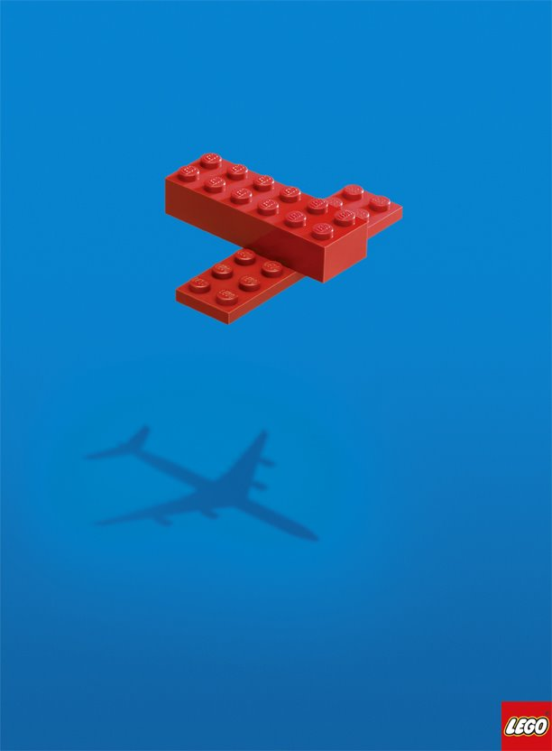 LEGO: Imagine