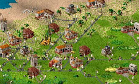 Let's wusel: Die Siedler 2