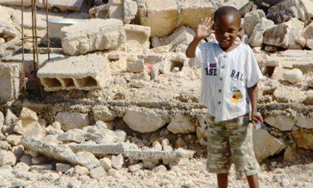 Haiti nach dem Beben: Ein Staat ohne Macht