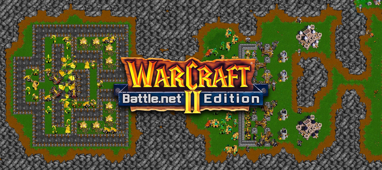 Warcraft 2 unter Windows 10 spielen (2021)
