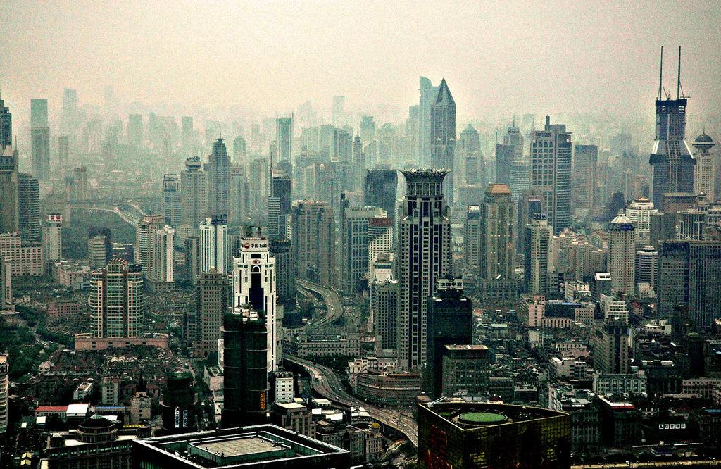Shanghai?