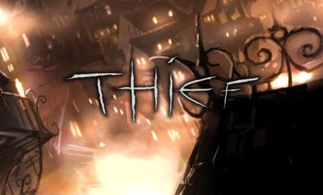 Ach wie lieb, ein Meisterdieb – Thief: Dark Project