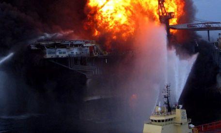 BPs Deepwater Horizon und die Folgen