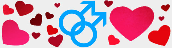 Gay Love - Schwule Liebe