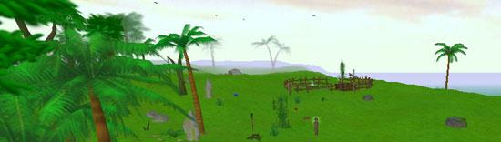 Survival-Adventure Stranded 2