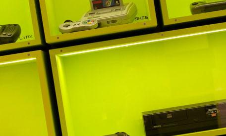 Computerspielemuseum Berlin – Spielekultur, Nostalgie und Rausch