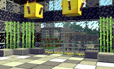 Minecraft: Mit dem Karteneditor ganz einfach Rohstoffe cheaten