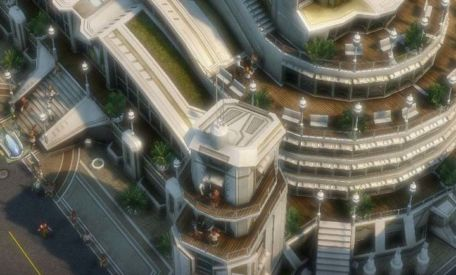 Anno 2070 – Related Designs Nachfolger von Anno 1404 spielt in der Zukunft!