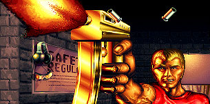 Duke Nukem 2: I'm back!