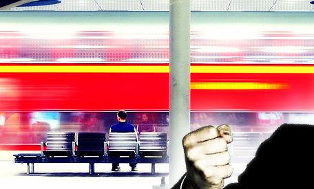 Terror über Berlin! Tausende in Lebensgefahr! Wo bleibt das Militär?
