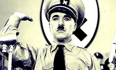 Charlie Chaplin: Eine Nachricht an die ganze Menschheit!