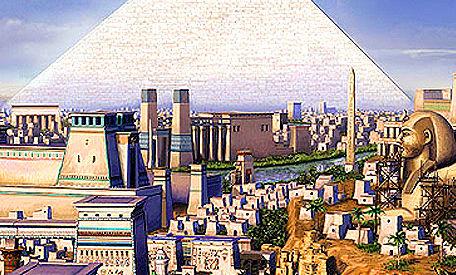 Pharaoh & Königin des Nils: Kleopatra – Komplettlösung