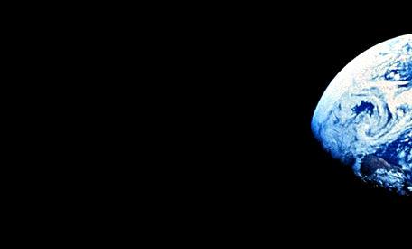 Pale Blue Dot: Die Erde – Ein Staubkorn im Universum