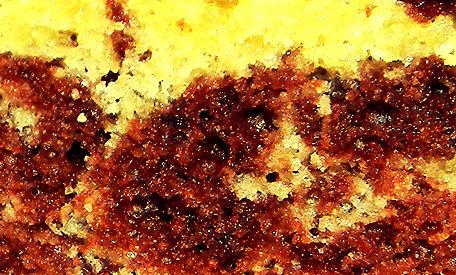 Backe hacke Kuchen: Kronys Marmorkuchen-Rezept