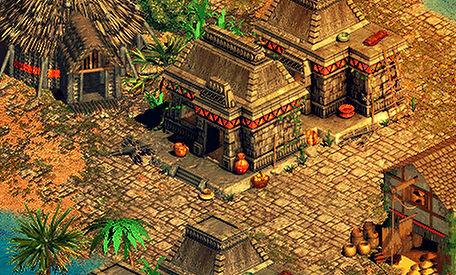 Age of Empires 2: The Conquerors – Auflösung ändern