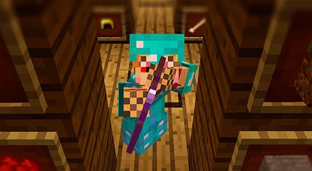 Minecraft-Server: Neues vom Alten