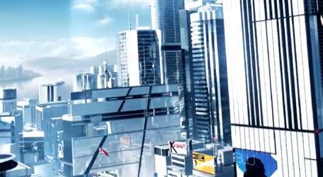 E3-Trailer: Mirror's Edge 2 ♥