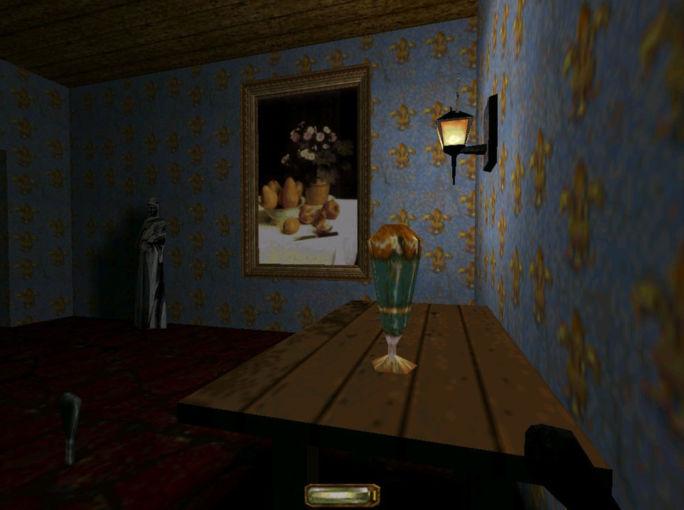 Thief: Dark Project im jungfräulichen Originalzustand