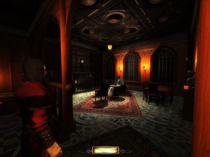 The Dark Mod: Thief im völlig neuen Glanz