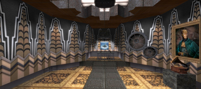 Thief: Dark Project – Community Patch & HD Texturen
