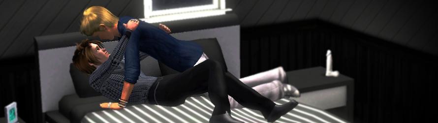 Die Sims 3: Awapando Edition [NSFW]
