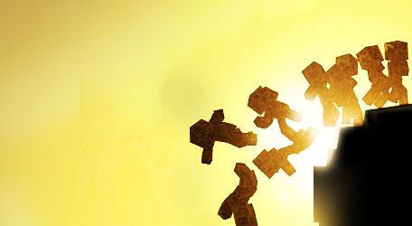 C418: Minecraft – Volume Beta ♫♪♫♪♪