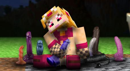 Schniekes Minecraft-Gedöns