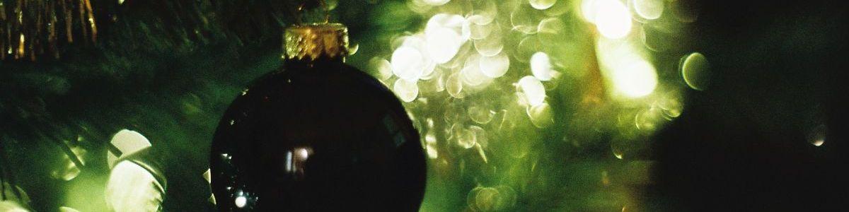 Krony wünscht ein besinnliches Winterfest