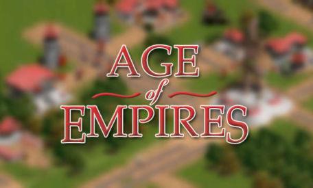 Age of Empires 1 unter Windows 10, 8 und 7 spielen