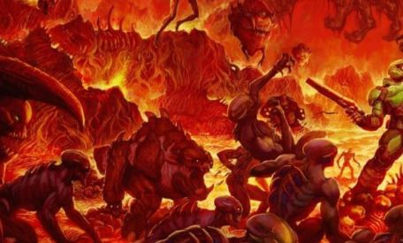The Drogeriemarkt-Konsumentin from Hell