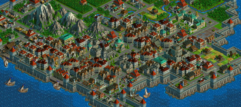 23 Jahre später: Wie spielt sich Anno 1602?